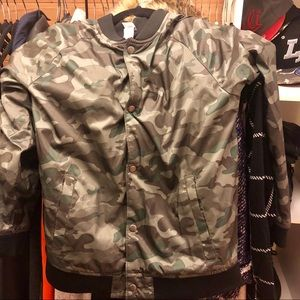 Boys Old Navy Jacket (Size:XL 14-16)